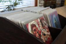 I Built A Vinyl Record Shelf!