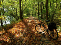 7 Days on a Bike: DC to Pittsburgh on the C&O Canal & GAP Trail