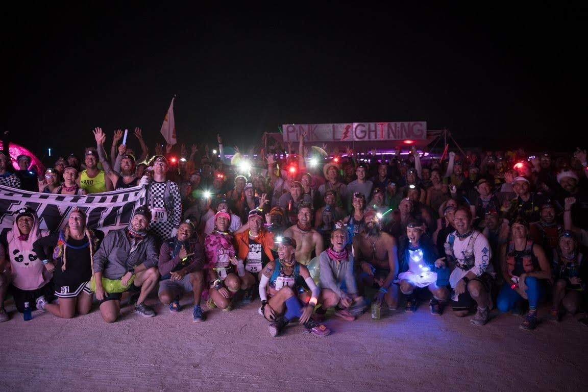 BM50k group photo